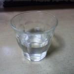 コップの水