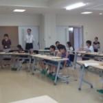 バルーン教室@双葉