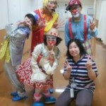 10/8 国立甲府病院 重身病棟文化祭