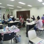 静岡市民クラウンステップアップ研修